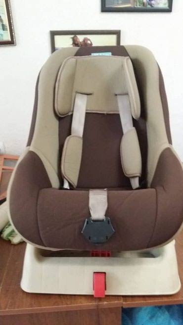 Авто кресло в Бишкек