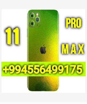 en ucuz mac pro - Azərbaycan: Iphone 11 pro max Dubai original bire birdir Ios 13.1 Endirim yoxdu