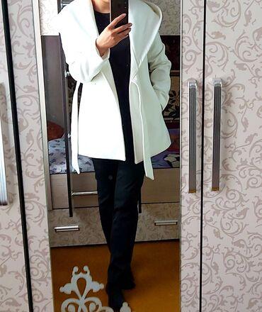 Личные вещи - Михайловка: Турецкий пальто, размер 38(М), находимся в г. Каракол