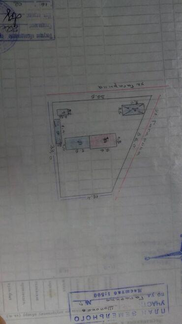 alfa romeo 75 3 mt в Кыргызстан: Продам Дом 41 кв. м, 3 комнаты