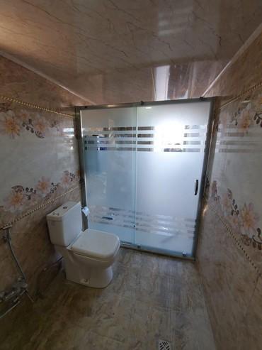 duş üçün gellər - Azərbaycan: Dus kabin ara kesme