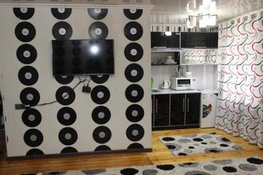 Сдаю люкс 1-х комнатную квартиру В в Бишкек