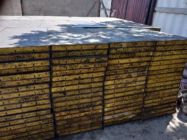 клексан 0 4 бишкек цена в Кыргызстан: Сдам в аренду Опалубки