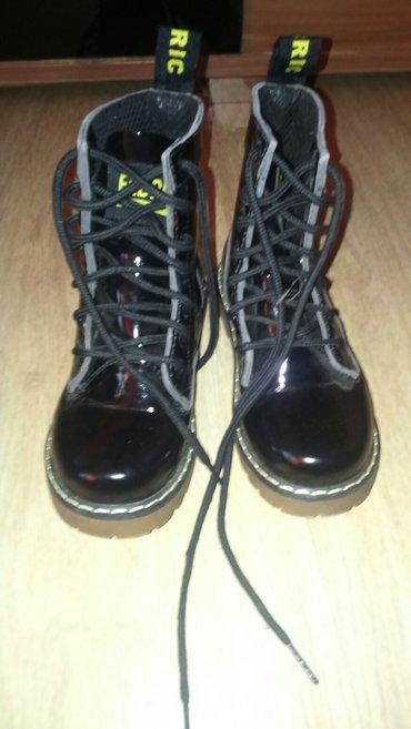 Dublje cipele za devojcice,broj 28,kao nove. - Novi Becej