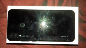 Huawei p20 lite kao now sa svom opremom ima garanciju može zamena za - Zrenjanin