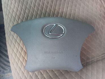 �������������� 470 �� �������������� в Кыргызстан: Lexus GX 470 айрбаг SRS AIRBAG