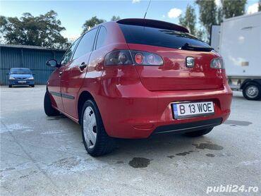 Seat Ibiza 1.2 l. 2008 | 300000 km