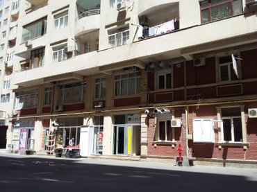 Bakı şəhərində Nərimanov rayonu, H.Əliyev mərkəzi yaxınlığında, yerləşən