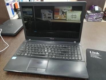 Asus X54C i3/4GB/500GB в Бишкек