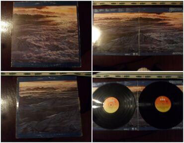 Gramofon - Srbija: IZUZETNA PONUDA! ! !Na prodaju gramofonske ploce formata LP, odlicno