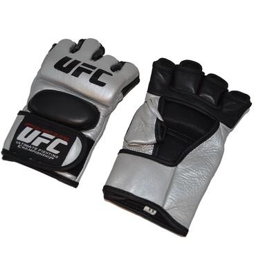 Əlcəklər Azərbaycanda: UFC 9823