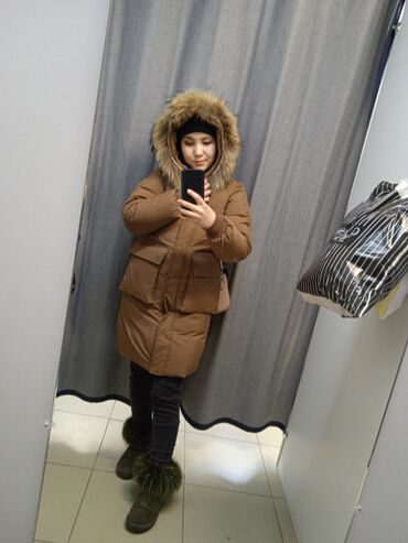 Продам куртку теплую доставлю бесплатно. Очень модная куртка зделали