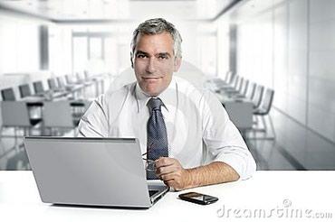 Bakı şəhərində Vakansiya -Ofis manager