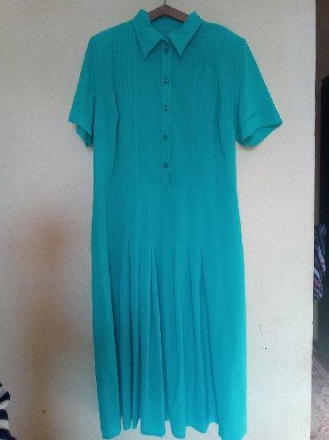 Новая платья. 52-54 может 56 размер. Сшили на заказ.нежный лёгкий и