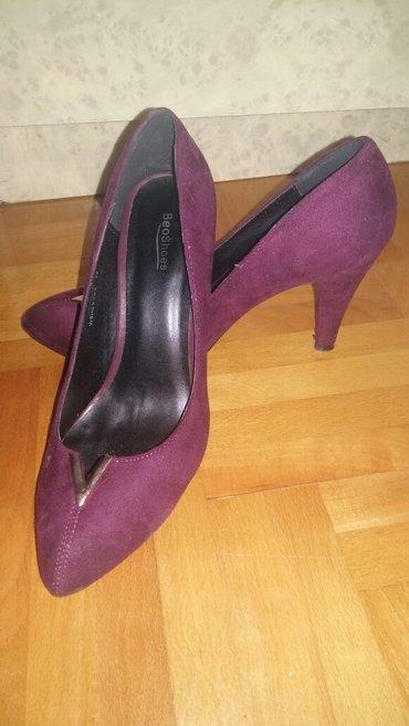 Cipele br 39, jednom obuvene - Kraljevo
