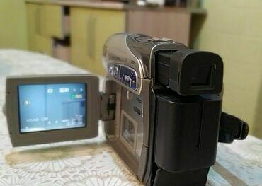 Другие игры и приставки в Кыргызстан: Видеокамера 3500 JVC
