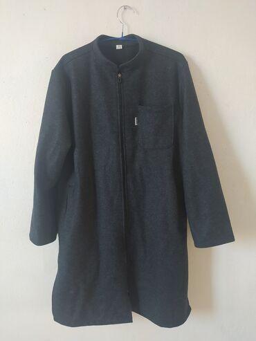 мужская одежда burberry в Кыргызстан: Мужской теплый костюм (пакистанка). Рост 170. Почти новый, одевался