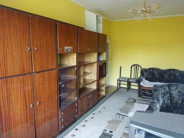продажа квартир в бишкеке с фото в Кыргызстан: 20 кв. м, С мебелью