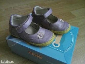 Ciciban cipele br. 22 - Loznica