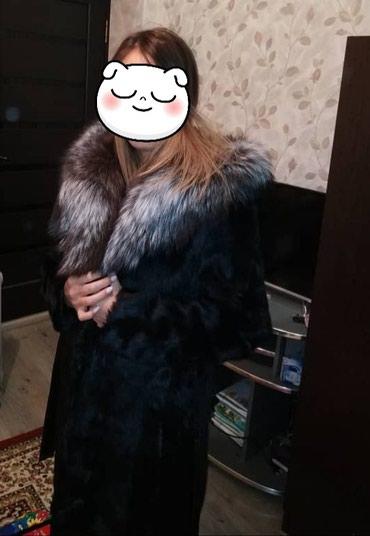 Продаю шикарную шубу - натуралку, в Бишкек