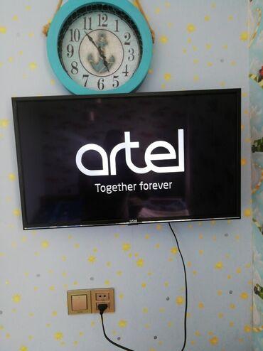 aka - Azərbaycan: Televizor Wifi isleyen yutub kanalna gire bilen bir sozle androyd