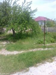 Bakı şəhərində Sabunçu rayonu, zabrat 1 qəsəbəsi, poliklinikanın yanında 3 sot