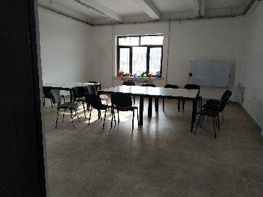 аренда квартиры под офис у физического лица в Кыргызстан: Ориентир 100м от Азия Молл сдается охраняемое помещение (субаренда 65