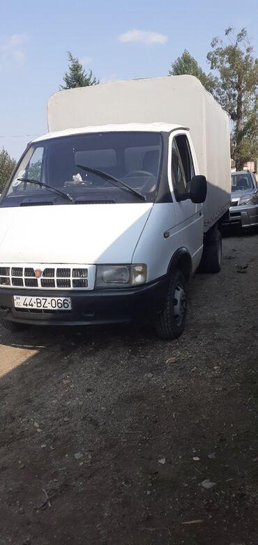 gazel bortovoi в Азербайджан: ГАЗ GAZel 3302 2.3 л. 2000 | 38560 км