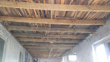 купить телевизор бу в Кыргызстан: Куплю дом подснос демонтаж слом зданий Эски уйлорду бузуу тазалоо