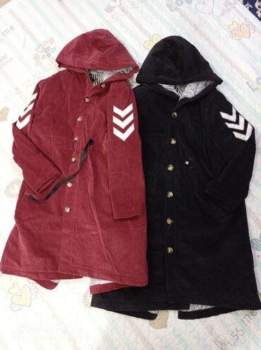 хлопковые футболки в Кыргызстан: Продаются, Турецкие все вещи! куртки вельвет футболки лосины,жилетки