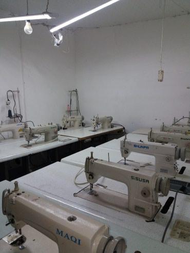 Скупка скупка швейных машин в Бишкек