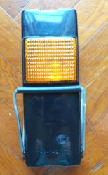 Auto oprema - Beograd: Adr lampa za signalizaciju Adr halogena lampa za signalizaciju