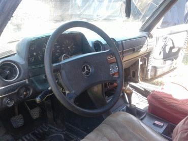 Mercedes-Benz 240 1980 в Беловодское