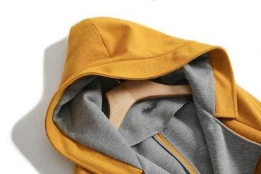 Пальто-кардиган новое, Гонконг, модель в Бишкек