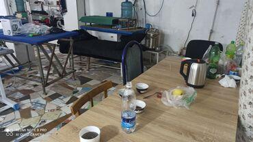 Заводы и фабрики - Кыргызстан: Сдаю швейный цех а аренду