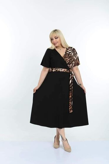 Ženska odeća - Sivac: 2XL-4XL 2400din