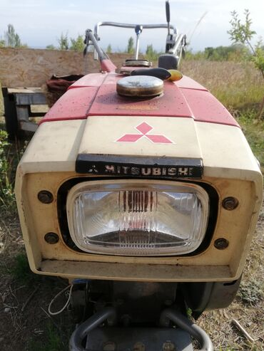 oneplus 8 pro цена in Кыргызстан | ONEPLUS: Продаю японский дизельный тяжёлый мотоблок Mitsubishi mr800 с водяным