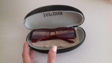 Γυαλιά ηλίου Τoi+Μoi ελάττωμα : μια σε Kamatero