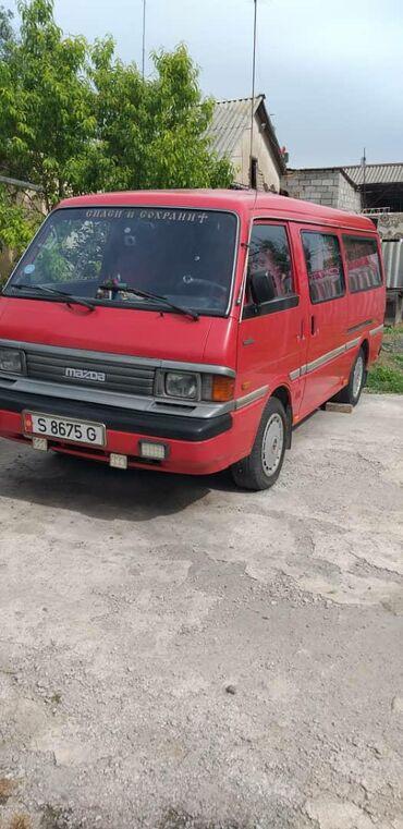 Mazda Другая модель 2.2 л. 1992 | 0 км