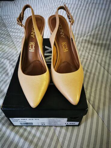 Shoe star cipele nosene samo na svadbi plaćene 12000