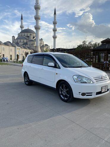 мини бар бишкек в Кыргызстан: Toyota Ipsum 2.4 л. 2002   210000 км
