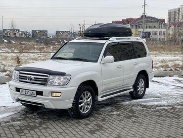 диски 4х108 в Кыргызстан: Toyota Land Cruiser 4.7 л. 2003