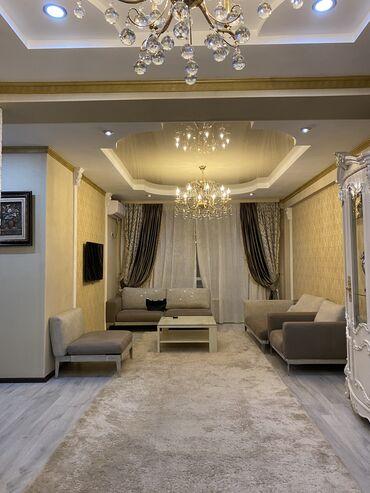 снять частный дом долгосрочно в Кыргызстан: Сдается квартира: 3 комнаты, 120 кв. м, Бишкек