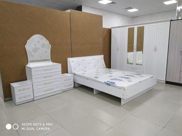 Спальний гарнитур доставкой по городу в Бишкек