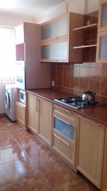 Продается квартира: 4 комнаты, 92 кв. м., Бишкек в Бишкек