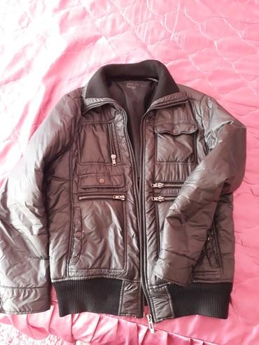 Zimske jakne modeli - Srbija: Jakna zimska muska. veoma lepa i moderna