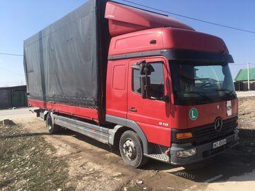 Mercedes-Benz в Кыргызстан: Mercedes-Benz 4.2 л. 2001 | 0 км