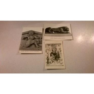 3 Καρτ Ποστάλ - Κέρκυρα σε Athens