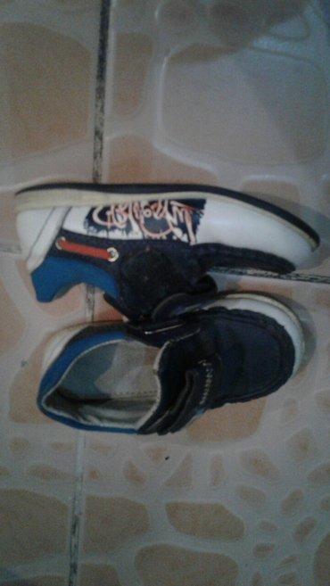 Продаю детскую обувь на мальчика. в в Бишкек