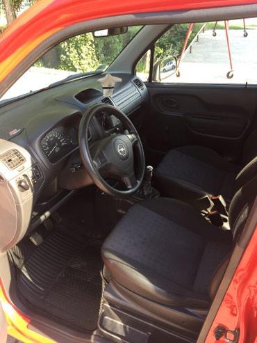 Opel Agila 2005 в Кант - фото 8